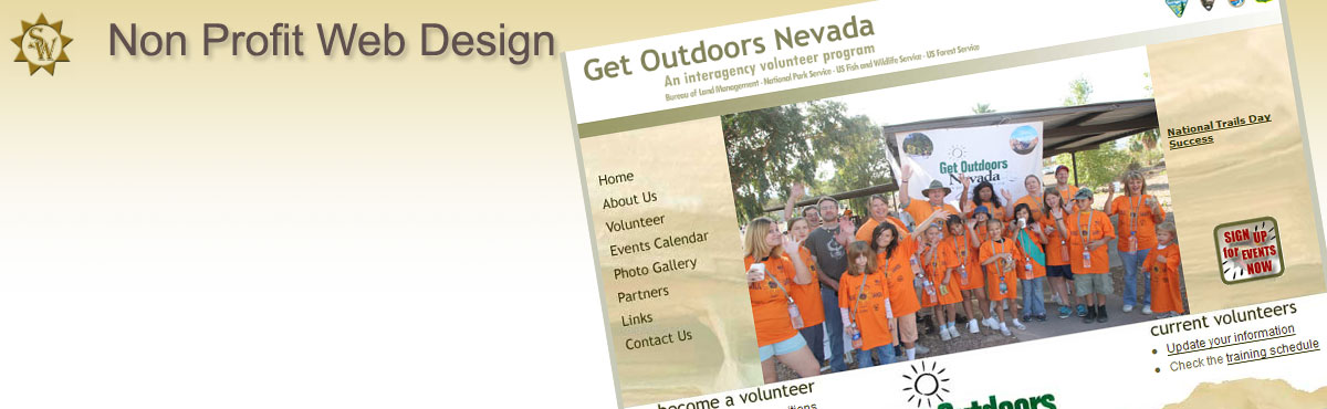 Get Outdoors Nevada Programming